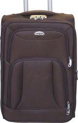 Βαλίτσα Ταξιδιού Μικρή Καμπίνας ΚΑΦΕ Υφασμάτινη COG-041-S