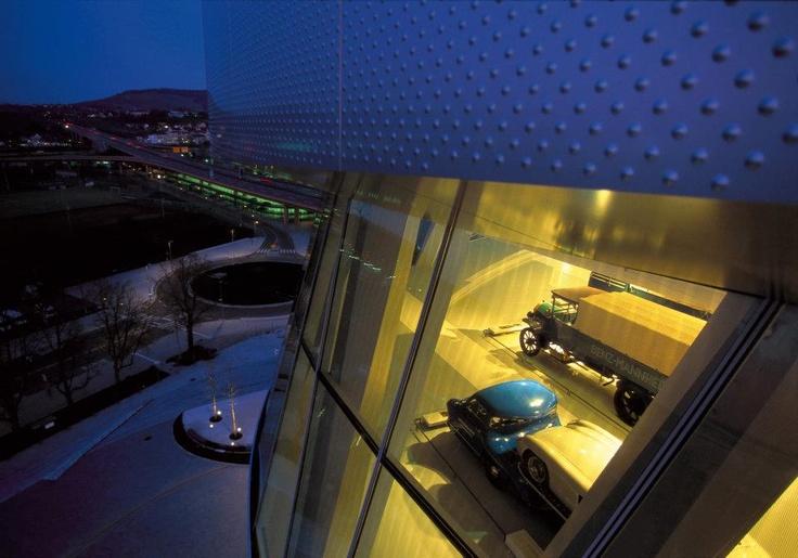 70 best Mercedes-Benz Museum images on Pinterest   Stuttgart ...