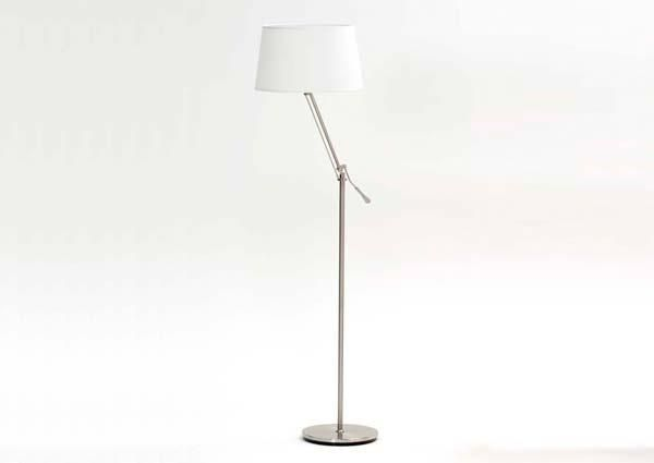 Zain Floor Lamp