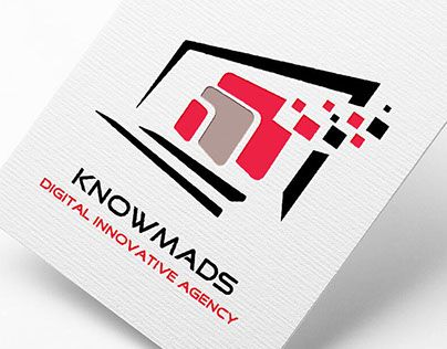 """Check out new work on my @Behance portfolio: """"Branding - Knowmads"""" http://be.net/gallery/48496503/Branding-Knowmads"""