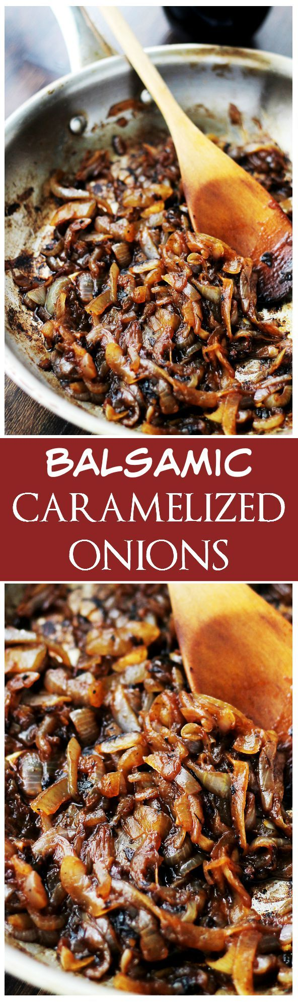 ginger and caramelized onions perfect caramelized onions recipes ...