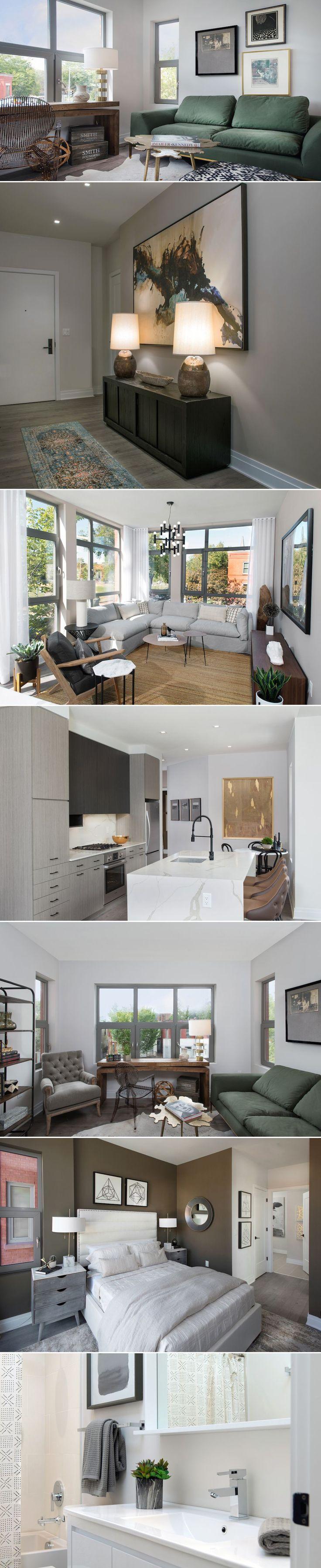 1368 best Interiors & Home Design images on Pinterest