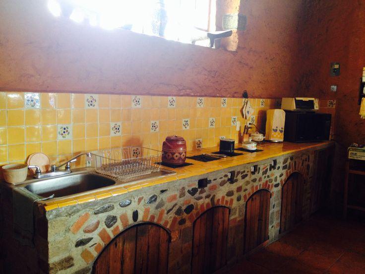 17 mejores imágenes sobre cosinas/kitchen mexicanas en pinterest ...