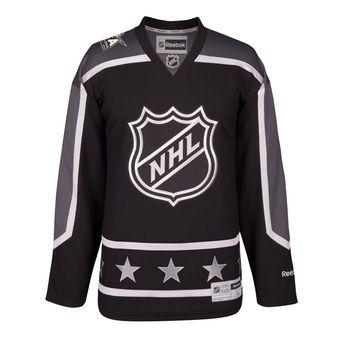 Reebok Black Pacific Division 2017 All-Star Premier Custom Jersey #nhl #hockey #allstar