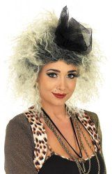 80s Wigs for Women - Ladies at simplyeighties.com