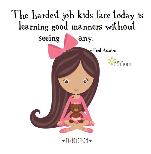 the importance of good manners and politeness in todays world essay The educational importance of manners  they become a kind of social reenactment without a real link to our modern day world  desire for good manners.