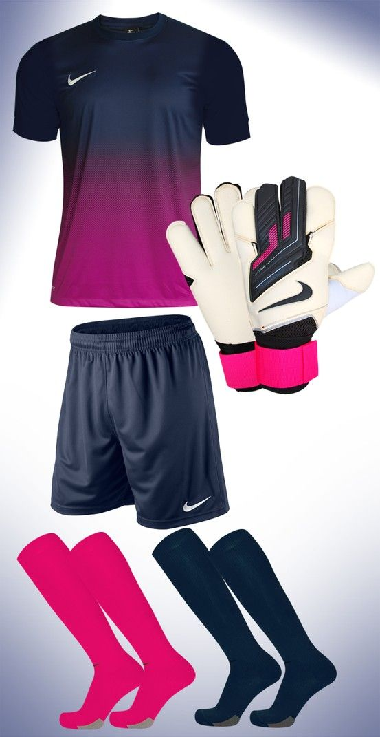 Nike Precision goalkeeper, maglia portiere Nike Precision su www.keepersport.it