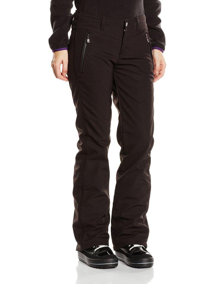 Bogner Fire + Ice Nikka2 Womens Ski Pants - 8/Black. BOGNER FIRE ICE NIKKA2 Women's Ski Trousers Black, 38, 1467-4685. 10.