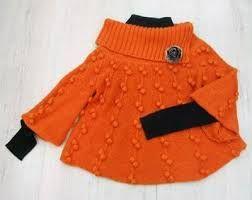 Bilderesultat for детский вязаный свитер