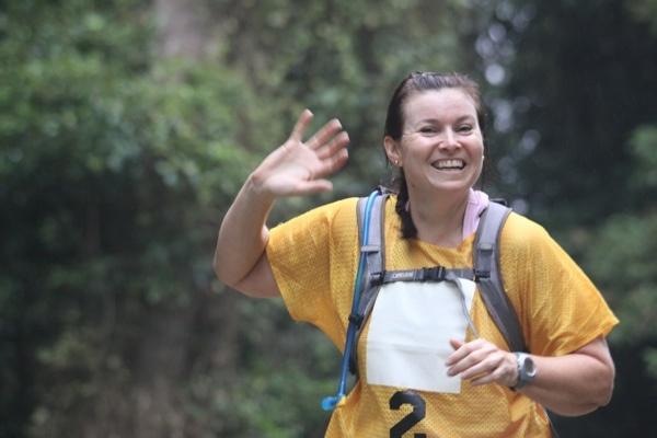 1st Adventure Race, 2008 Goldsborough National Park