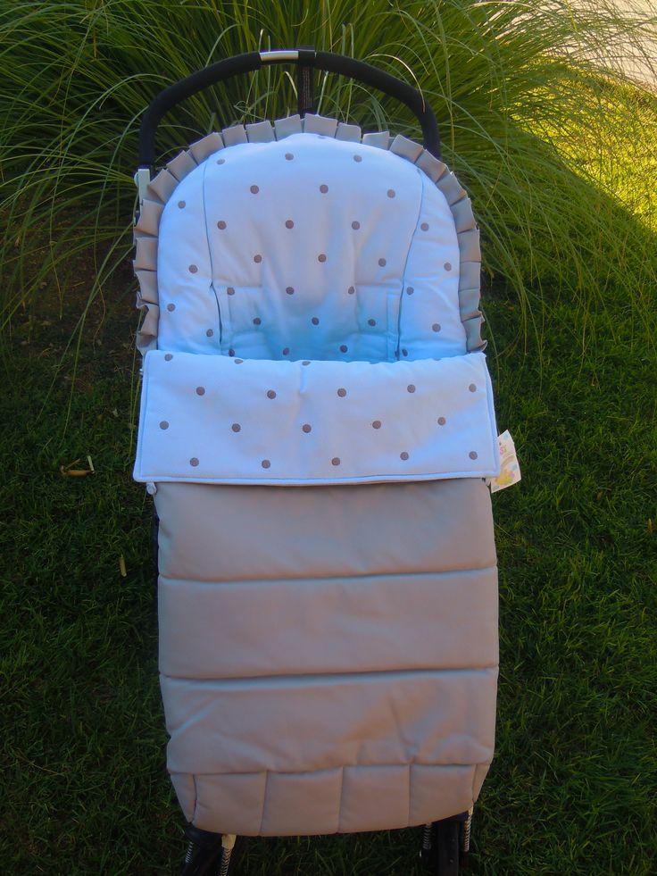 #Qqtras- Tienda de artículos para bebés y complementos de carro. Saco silla universal se adapta perfectamente a Bugaboo, Concord, Bebecar...Encuentraló en: http://www.qqtras.com/prestashop/index.php?id_product=242&controller=product&id_lang=4