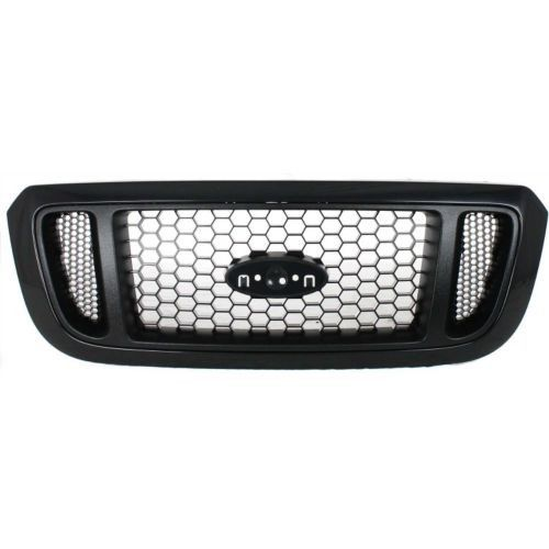 2004-2005 Ford Ranger Grille, Honeycomb Insert 4WD