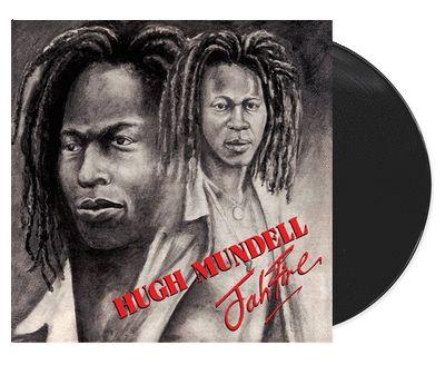 Jah Fire - Hugh Mundell Feat.lacksley Castell (LP)