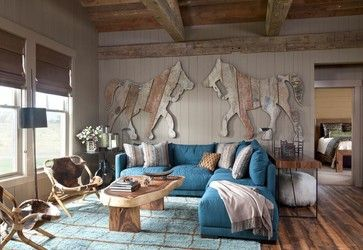 17 best images about cabin interiors on pinterest for The dining room ennis