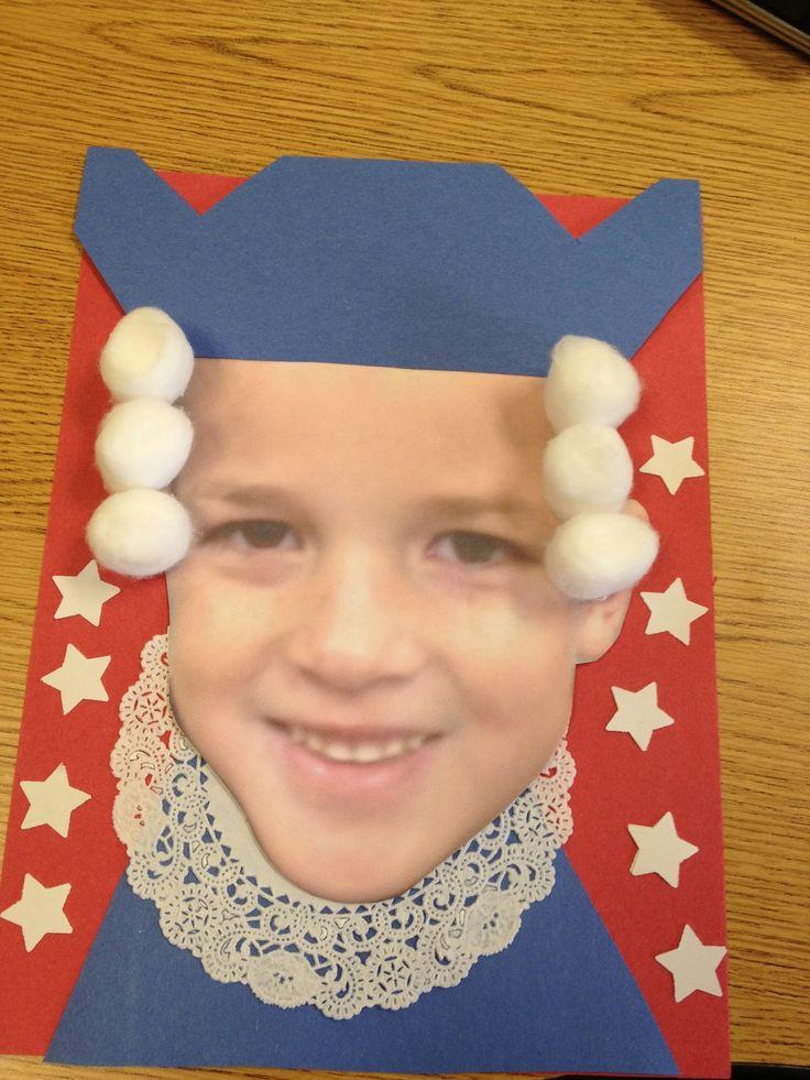 best social studies for kindergarten images president s day by tunstall s teaching tidbits