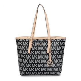 Battery MICHAEL Micheal Kors Outlet Jet Set Bag Black-michael kors handbags  outlet online