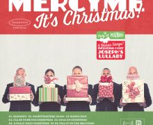 #MercyMe Christmas CD Giveaway Ends 12/10 #FlyBy