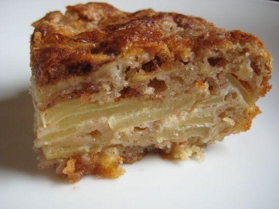 Apple Spice Cake Recipe Video Martha Stewart