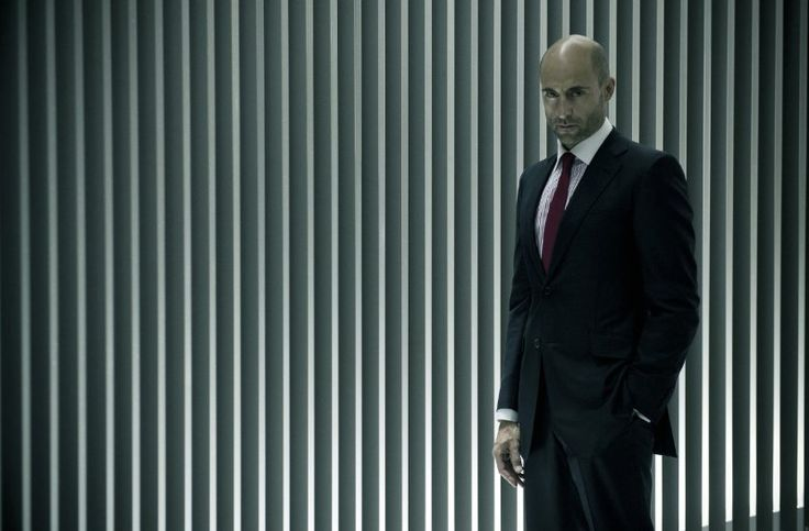 Pictures & Photos of Mark Strong - IMDb
