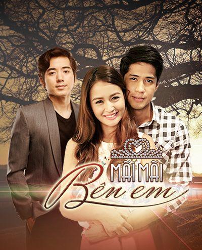 Mãi Mãi Bên Em Kênh trên TV - Philippines