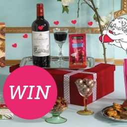 Win a Hampers & Co Gourmet Valentines Gift Box - ILoveCooking
