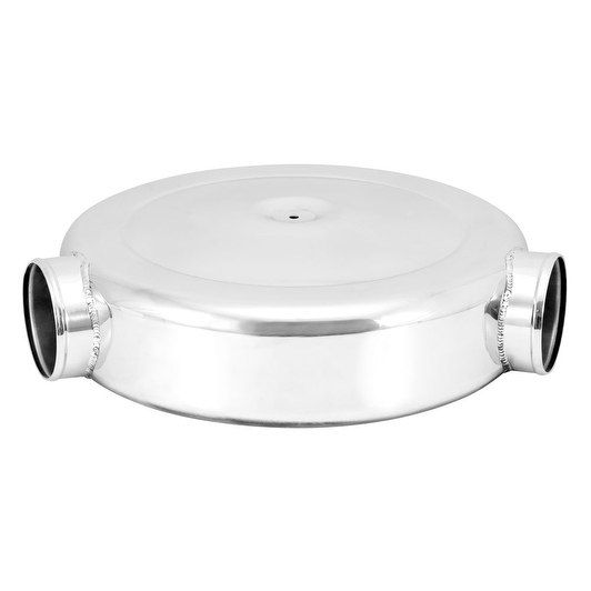 SPE 98669 Low Profile 16 In. OD x 5-1/4 H - 135 Degree Polished