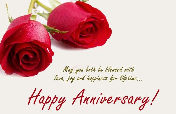 50 Happy Wedding Anniversary Wishes For Wife Husband Friends