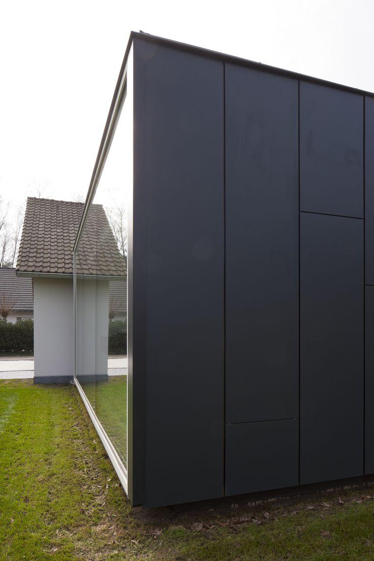 Framework House On Architizer