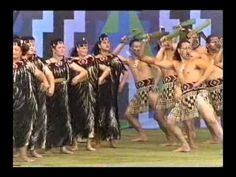 "Waihirere - Best Maori Waiata Ever (rendition of Whitney Houstons ""I wil..."