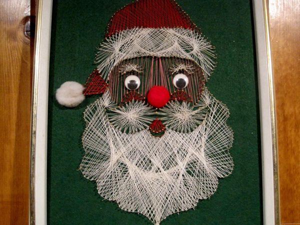 String Santa