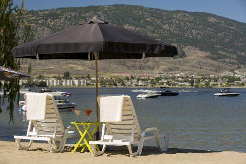 Lakeside on Osoyoos Lake: Activities — Spirit Ridge Vineyard Resort & Spa
