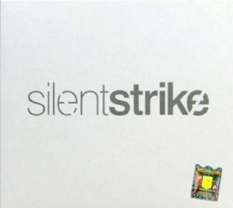 Silent Strike (2005) de Silent Strike pe CD