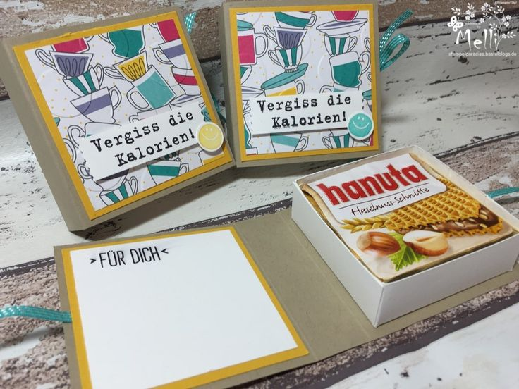 Stampin Up, Hanuta Box (3) (Kopie)