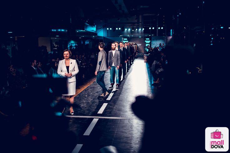 """Centrul comercial Shopping MallDova este un susținător al brandurilor și designerilor autohtoni. Pentru a șasea oară, centrul comercial a participat în calitate de partener la cel mai strălucit și fashionist eveniment din domeniul industriei textile, cu genericul: """"Moldova Fashion Days 2016""""."""