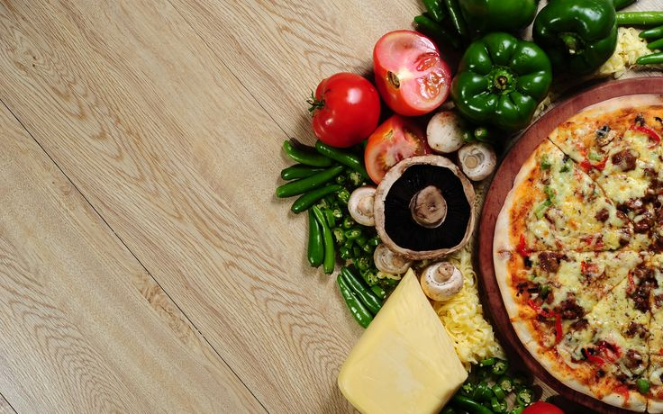 Our Menu | Pizza Del Forno - A passion for good food.
