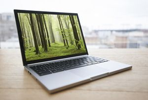 Review: Google's Chromebook Pixel excels both as a machine and as an idea | PCWorld
