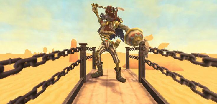Scervo Sword Sequence. Image number 5.