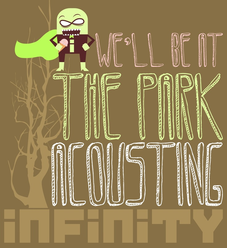 Mr Infinity and Park Acoustics