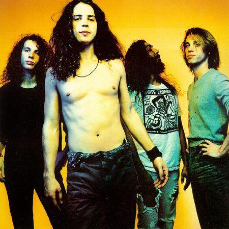 Soundgarden Loud Love Tour
