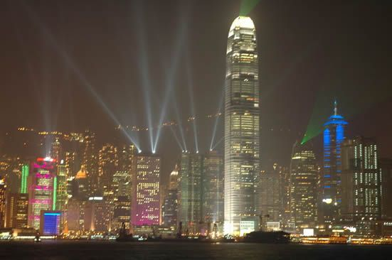 Enjoy The Memorable Trip at Hong Kong