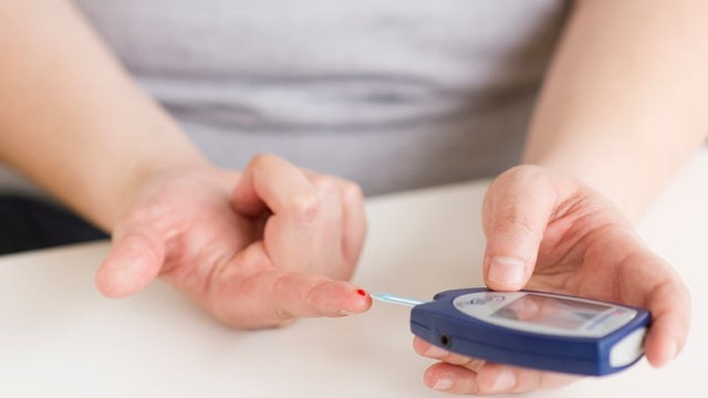 Scientists Reassess Weight Loss Surgery For Type 2 Diabetes