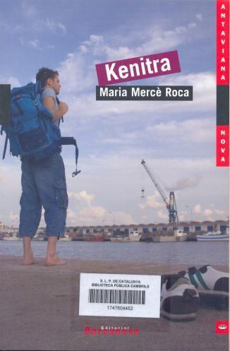 Kenitra - Maria Mercè Roca