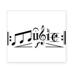 MUSIC Decal by genius