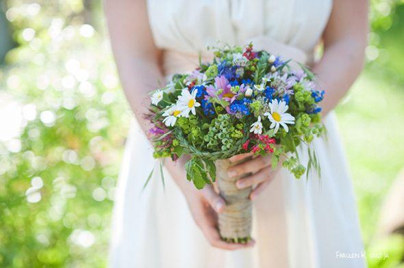 Sommerfrische | Brautstrauß . wedding bouquet | Rheinland . Eifel . Koblenz . Gut Nettehammer |