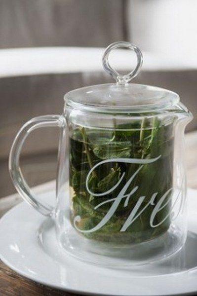 Czajniczek do herbaty Teapot 12.5x15x18 cm