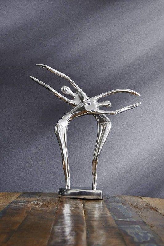 Marvelous Skulptur xx Silber SPECIAL DEKO Jetzt bestellen unter