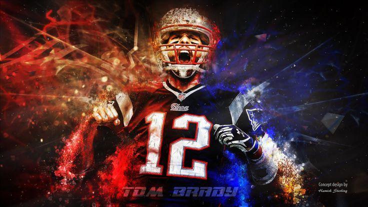 Tom Brady HD Wallpapers 2016 - http://hdwallpaperswide.co/tom-brady-hd-wallpapers-2016/