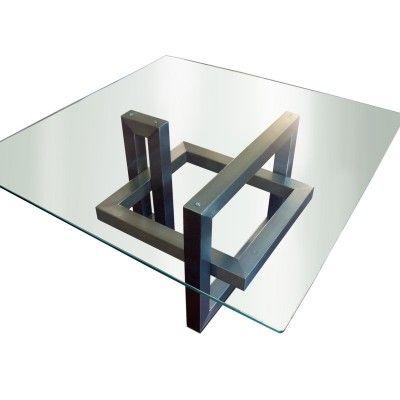 Mesa IOS diseñada por Gonzalo de Salas, perteneciente a su línea de Alto Diseño
