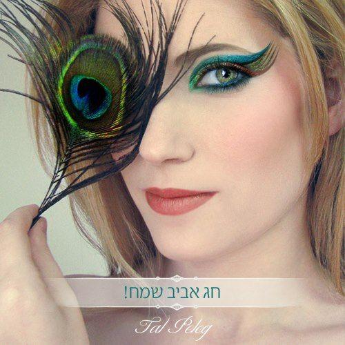 make up designer https://www.facebook.com/TalPelegMakeUp