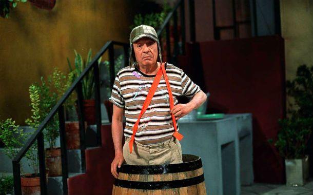 Murió Roberto Gómez Bolaños, el creador de 'El Chavo del ocho' y 'El Chapulín colorado'.